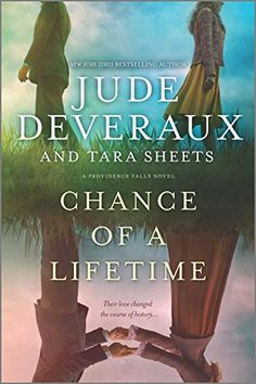 NhaughtyV recommends Chance of a Lifetime (Providence Falls Book 1)