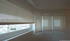 Resultado de imagen de CORTINAS SCREEN Cortinas Screen, Windows, Houses, Ramen, Window