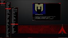 The BlackArch Linux installer has been finally released