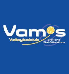 FABworks.be - Volley Vamos