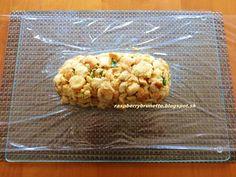 Raspberrybrunette: Karlovarský knedlík Risotto, Ethnic Recipes, Food, Meals