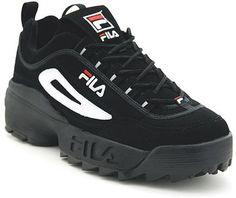 Amazon.com: Fila Men's Disruptor II Sneaker: Fashion Sneakers: Sports & Outdoors