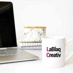 Blogging, Mugs, Tableware, Creative, Dinnerware, Tumbler, Dishes, Mug, Place Settings