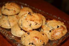 goodness chocolate chip scones more paleo chocolate chocolate chips ...