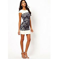VICSTAR Women's Short Sleeve Round COLlar Dress(Screen Color) – USD $ 21.99