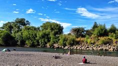 On the banks of the waiohine river https://www.facebook.com/photo.php?fbid=10153397397398004