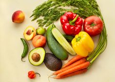Mark Bittman Farmers Market Recipe Generator!  Choose a fruit or veggie, cooking type and herb and they'll supply a NYT recipe that matches your criteria.