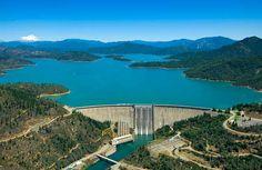 california lake shasta - Google Search