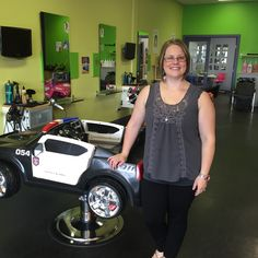 Meet Jamie, the franchise owner at our Country Hills location! Salons, Meet, Country, Lounges, Rural Area, Country Music