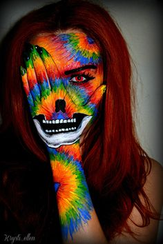 Day 18 of Mehron's 31 Days of Halloween...check out our website for more detailz!!!