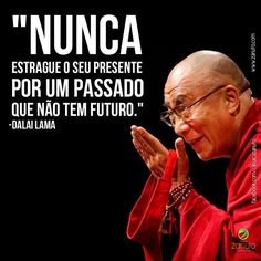Dalai Lama vou tentar