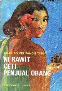 Ni Rawit Ceti Penjual Orang, karya A.A. Pandji Tisna