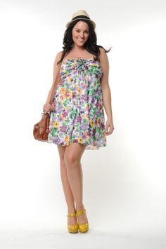 Cute Summer Dresses Teenage Girls