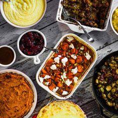 9 Beilagen für Weihnachten (bei denen wirklich nichts schief gehen kann) Fleisch mag zwar das Herzstück jedes Weihnachtsfestmahls sein, aber die Beilagen sind mindestens genau so wichtig. Mit diesen neun Rezepten kann nichts mehr schief gehen.
