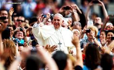 Pope Francis And Vatican Demand Complete 'Decarbonization' Of The Entire World
