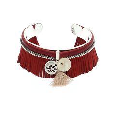 Le bracelet Terracotta - La Cabane à Perles