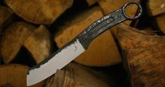 Wrench Knives | Watch an Old Wrench Turned into a Knife [VIDEO] - Wide Open Spaces