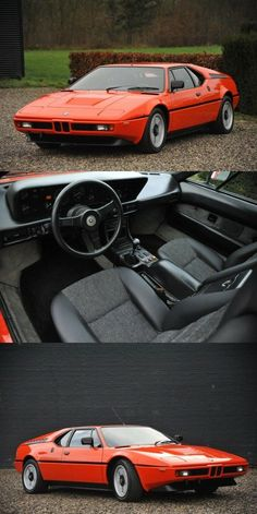 Bmp design bmw parts and accessories since 1983 bmw 5 series 1980 bmw m1 fandeluxe Choice Image