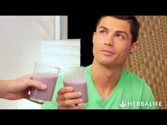 Herbalife is proud to be the Global Nutrition Partner of Cristiano Ronaldo Herbalife Nutrition, Fitness Nutrition, International Soccer, Soccer Stars, Regular Exercise, Your Turn, Cristiano Ronaldo, Herbalism, Youtube