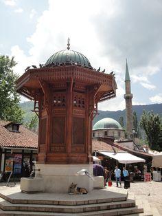 Sarajevo,Bosnia & Hercegovina
