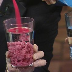 Magic Sand | Science Experiments | Steve Spangler Science