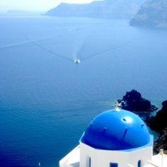 Santorini Island - Greece