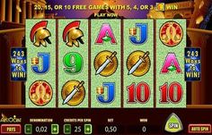 Are you hot enough to try Pompeii from Aristocrat slots? Try the adventures of free slots online play before risking your money! Wild Panda, Free Slots, Slot Online, Pompeii, Slot Machine, Free Games, Play, Goodies, British