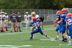 Check out the Olentangy Orange vs New Albany picture!