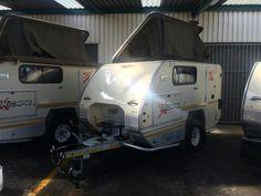 Recreational Vehicles, Safari, Camper, Campers, Single Wide