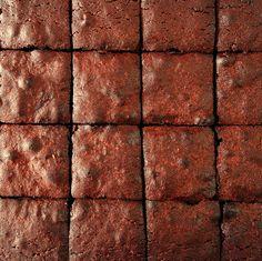 Brownie tiles
