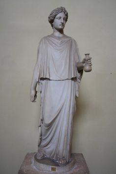 Greek Peplos Dress Ancient Greek clothing