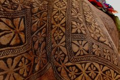 The engraved beauty by osaprio, via Flickr
