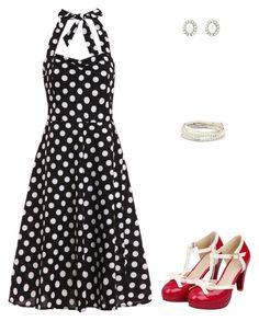 """""""Untitled #371"""" by awesomeandsuperanna ❤ liked on Polyvore featuring Chrysalis and Accessorize"""
