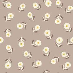Bloom - Dashwood Studio - Scattered Floral £3 http://www.thehomemakery.co.uk/bloom-dashwood-studio-scattered-floral