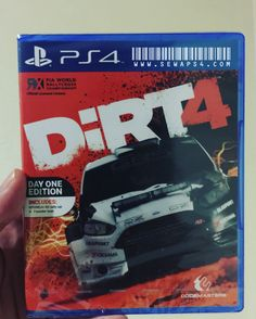 Sewaps4.com plays Dirt 4 right now #Dirt4 #sewaps4pro #sewaps4jakarta #rentalps4pro #ps4proharian #rentalps3 #sewaps3 #ps3harian