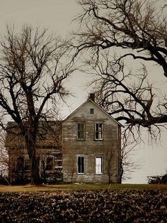 residence of said....witch...