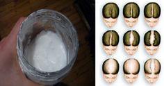 Come fare uno shampoo fai da te per la ricrescita dei capelli spendendo solo 1€.