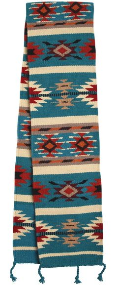Amazon.com   Southwest U0026 Native American Style Table Runner Made From 100%  Hand