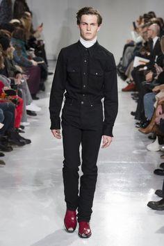 Calvin Klein Collection Autumn/Winter 2017 Ready to Wear Collection   British Vogue