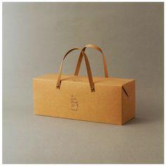 bakery box for Le Pain Boule / Artless.