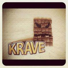 Imagen ganadora de la Kravemanía