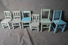 Antique Children's Furniture, Antique Wooden Childrens Chair