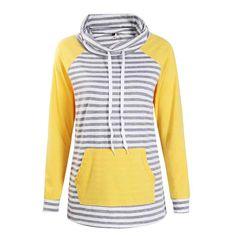 Womens Hoodies Sweatshirt Jumper Pullover Sale 2019 New Ladies Long Sleeve Print Cat Ear Hooded Tunic Top Blouses HOTSELL〔☀ㄥ☀〕Hooded Sweatshirt for Women