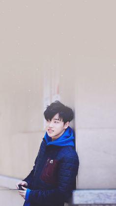 #JinHwan #iKON Đẹp thế này thì ngang giết nhau :(((