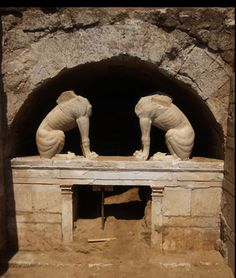 #Tomb #Amphipolis #Greece #Archaeology #discovery