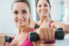 40 Facts about Fitness - https://www.all4health.co/40-facts-fitness/