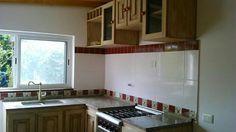 Cocina casa de campo, Pequeña Arquitectura