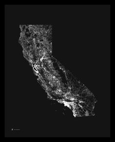 California, by All Streets at Fathom