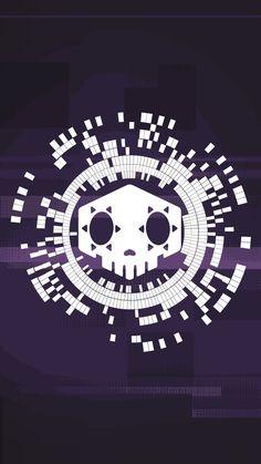 Sombra Logo Overwatch