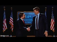 The Campaign - Official Trailer   Will Ferrell punches a baby! lol